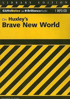 Brave New World - Higgins, Charles, PH.D.