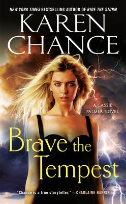 Brave the Tempest - Chance, Karen