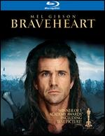 Braveheart [2 Discs] [With Movie Money] [Blu-ray] - Mel Gibson