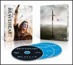 Braveheart [25th Anniversary] [SteelBook] [4K Ultra HD Blu-ray/Blu-ray]
