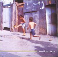 Brazilian Beats [Mr. Bongo] - Various Artists