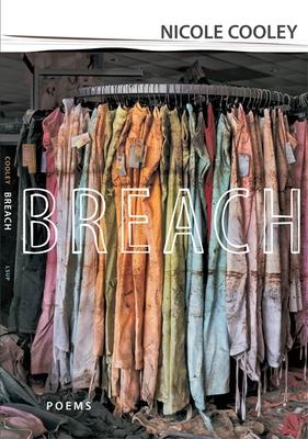 Breach - Cooley, Nicole