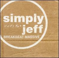 Breakbeat Massive - Simply Jeff