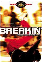Breakin' - Joel Silberg