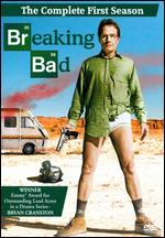 Breaking Bad: The Complete First Season [3 Discs] -