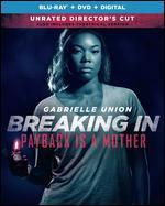Breaking In [Blu-ray/DVD] - James McTeigue