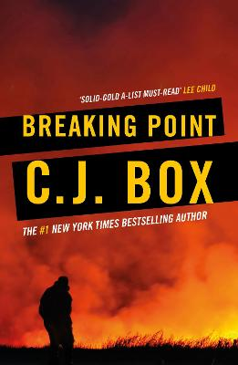 Breaking Point - Box, C. J.