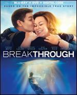 Breakthrough [Includes Digital Copy] [Blu-ray/DVD]
