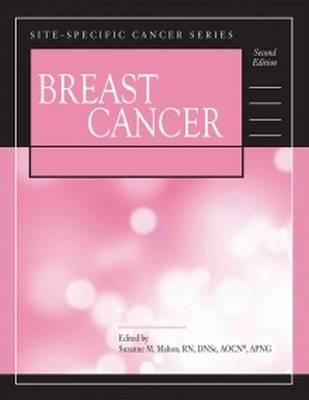 Breast Cancer - Mahon, Suzanne M