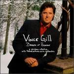 Breath of Heaven: A Christmas Collection - Vince Gill & the Patrick Williams Orchestra