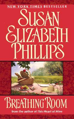 Breathing Room - Phillips, Susan Elizabeth
