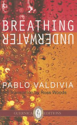 breathing underwater summary Ever feel like you're breathing underwater, and you have to stop because you're gulping in too much fluid for 16-year-old nick andreas, these words from his violence counselor ri.