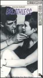 Breathless [French] [Blu-ray]