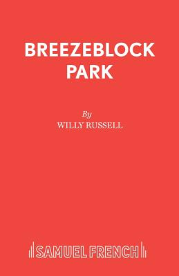 Breezeblock Park - Russell, Willy