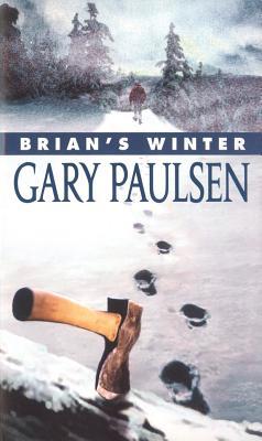 Brian's Winter - Paulsen, Gary