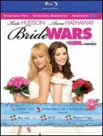 Bride Wars [Blu-ray/DVD]