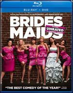 Bridesmaids [Includes Digital Copy] [Blu-ray/DVD] [With Movie Cash]