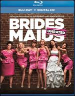 Bridesmaids [Includes Digital Copy] [UltraViolet] [Blu-ray] - Paul Feig