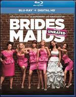 Bridesmaids [UltraViolet] [Includes Digital Copy] [Blu-ray]