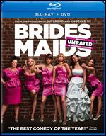 Bridesmaids [Unrated/Rated] [2 Discs] [Includes Digital Copy] [Blu-ray/DVD] - Paul Feig