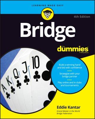 Bridge for Dummies - Kantar, Eddie