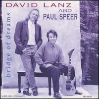 Bridge of Dreams - David Lanz & Paul Speer