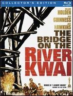 Bridge on the River Kwai [Blu-ray] - David Lean
