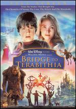 Bridge to Terabithia [P&S] - Gabor Csupo