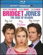 Bridget Jones: The Edge of Reason [Includes Digital Copy] [UltraViolet] [Blu-ray] - Beeban Kidron