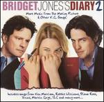 Bridget Jones's Dairy 2