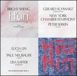 Bright Sheng: H'un (Lacerations) and Other Works