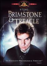 Brimstone and Teacle