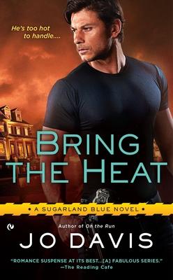 Bring the Heat - Davis, Jo
