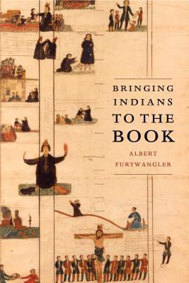 Bringing Indians to the Book - Furtwangler, Albert