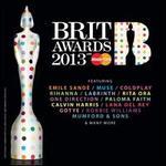 BRIT Awards 2013