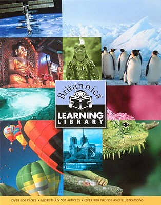 Britannica Learning Library - Encyclopaedia Britannica