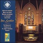 British & Canadian Music for Organ