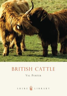 British Cattle - Porter, Val