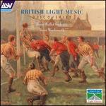 British Light Music: Discoveries, Vol. 3