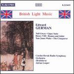 British Light Music: Edward German