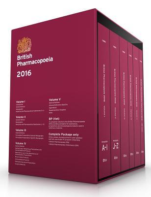 British Pharmacopoeia - The Stationery Office (Editor)