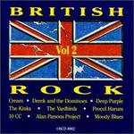 British Rock, Vol. 2 [Original Sound]