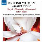 British Women Composers