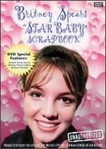 Britney Spears: Star Baby Scrapbook