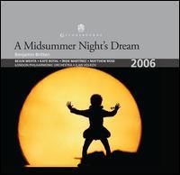 Britten: A Midsummer Night's Dream - Adam Bull (treble); Alasdair Elliott (tenor); Alex Hesketh (treble); Bejun Mehta (counter tenor); Geoffrey Moses (bass);...