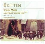 Britten: Choral Music