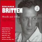 Britten: Musick for Oboe