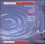 Britten Resonances