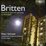 Britten: Serenade; Les Illuminations