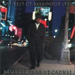 Broader than Broadway: The Best of Barrington Levy